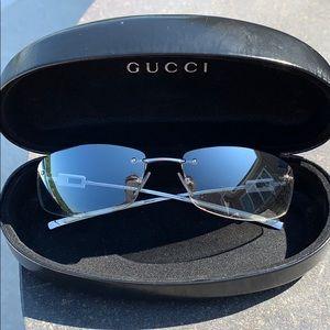 Gucci • Sunglasses